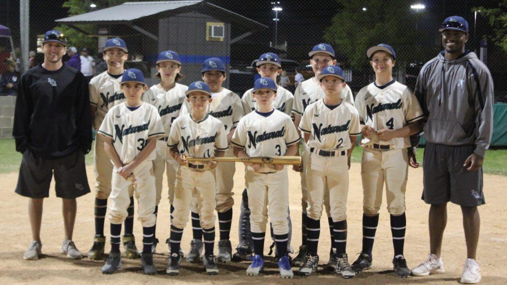 12u spring state trophy